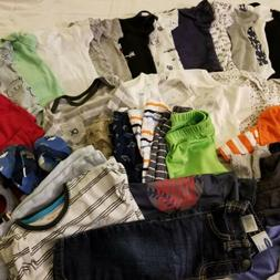 baby boy clothes lot 65 9 months