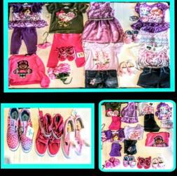 Baby Girls size 12-18  mos 15 pc New with Tags Mixed Clothin