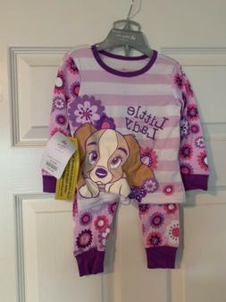 Disney baby girl clothes size 12-18 months