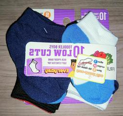 Fruit of the Loom Hanes Baby Toddler Boy Girl Everyday Ankle
