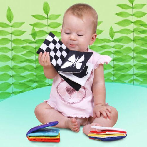 Early Crib Toys for 0-36 Months Infant