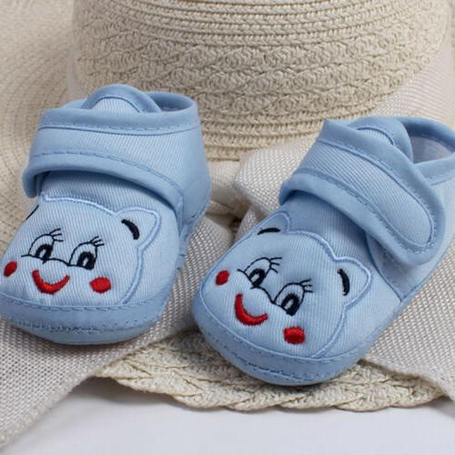 Infant Soft Anti Daily