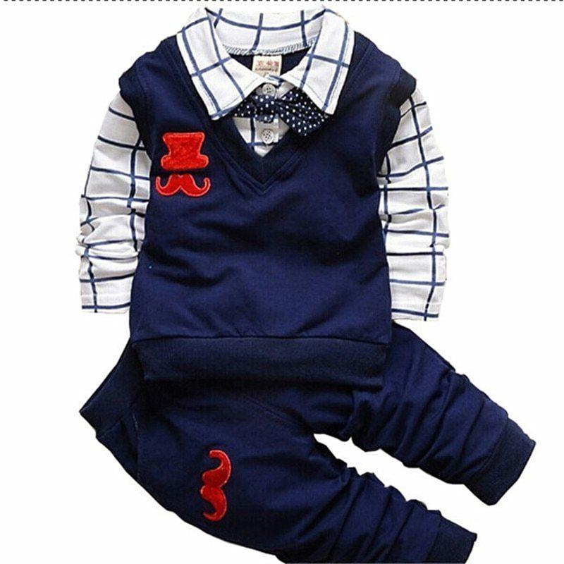 Spring Products Clothes 2PCS Tracksuit