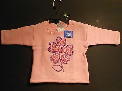 Sweatshirts Infant Girls Baby Girl Clothes mos