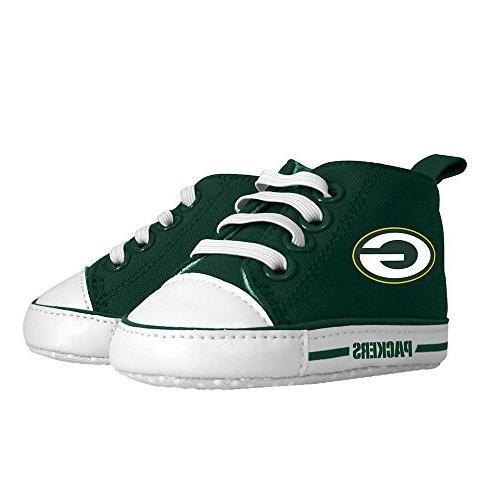 Baby Green Packers