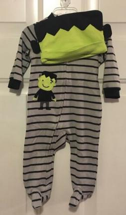 NWT Carter's Baby Boy's Clothing Romper Outfit One-Piece